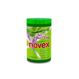 DEEP HAIR MASK SUPER ALOE VERA EMBELLEZE NOVEX 1000ml