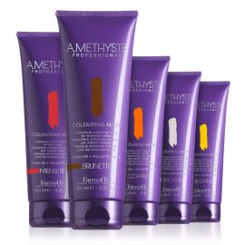 COLOURING MASK AMETHYSTE FARMAVITA 250ml