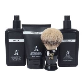 PACK SKIN CARE MR. A MEN ICON