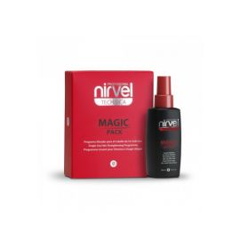 PACK MAGIC TECHNICA PROGRAMA ALISADOR NRVEL 1 USO