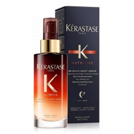 8H MAGIC NIGHT SERUM NUTRITIVE KERASTASE 90ml