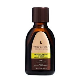 ULTRA RICH MOISTURE TREATMENT OIL MACADAMIA PROFESSIONAL 30ml