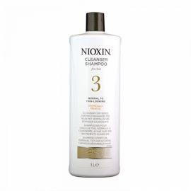 CLEANSER SHAMPOO SISTEMA 3 NIOXIN 1000ml
