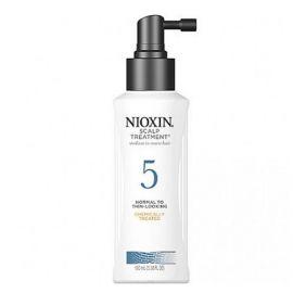 SCALP TREATMENT SISTEMA 5 NIOXIN 100ml