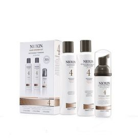 TRIAL KIT SISTEMA 4 NIOXIN 150ml + 150ml + 50ml