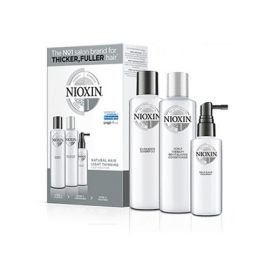 TRIAL KIT MEDIUM SIZE SISTEMA 1 NIOXIN 200ml + 200ml + 100ml