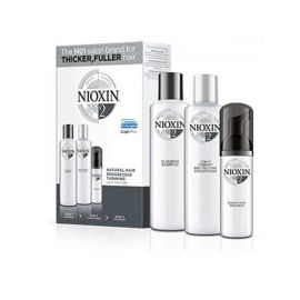 TRIAL KIT MEDIUM SIZE SISTEMA 2 NIOXIN 200ml + 200ml + 100ml