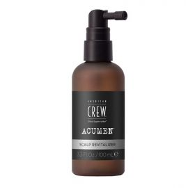 SCALP REVITALIZER ACUMEN AMERICAN CREW 100ml