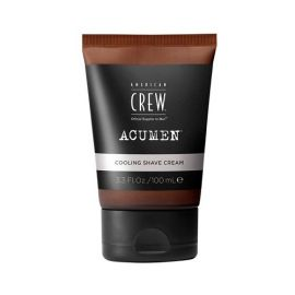 COOLING SHAVE CREAM ACUMEN AMERICAN CREW 100ml