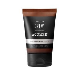 SOOTHING SHAVE CREAM ACUMEN AMERICAN CREW 100ml