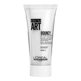 BOUNCY AND TENDER TECNI ART DUAL STYLERS L'OREAL 170m