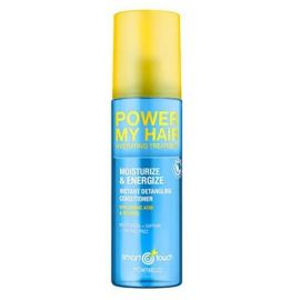 SMART TOUCH POWER MY HAIR DD LOTION MONTIBELLO 200ml