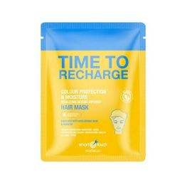 TIME TO RECHARGE HAIR MASK SMART TOUCH MONTIBELLO 30ml