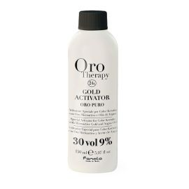 GEL ACTIVADOR OXID 30 Vol. (9%) ORO THERAPY FANOLA 150ml