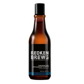 SHAMPOO ANTI-DANDRUFF BREWS FOR MEN REDKEN 300ml