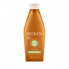 ACONDICIONADOR ALL SOFT NATURE + SCIENCE REDKEN 250ml