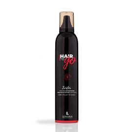 ESPUMA TWISTER HAIR TO GO LENDAN 300ml