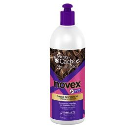 CREMA LEAVE-IN CONDITIONER SOFT MY CURLS EMBELLEZE NOVEX 500 ml