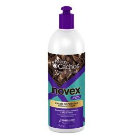CREMA LEAVE-IN CONDITIONER REGULAR MY CURLS EMBELLEZE NOVEX 500 ml