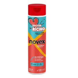 ACONDICIONADOR DOCTOR RICINO VEGAN NOVEX 300ml