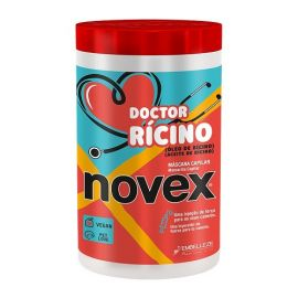 MASK DEEP TREAT. DOCTOR RICINO VEGAN NOVEX 1000ml