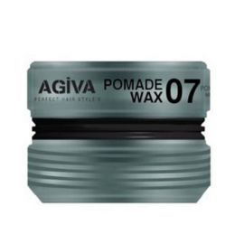 HAIR STYLING WAX 07 POMADE AGIVA 175ml