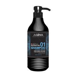 SHAMPOO KERATIN COMPLEX AGIVA 1000ml