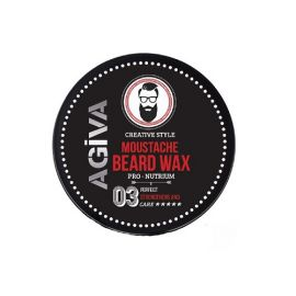BEARD WAX AGIVA 35ml