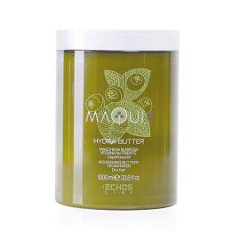 MASK HYDRA-BUTTER NUTRITIVA MAQUI3 ECHOSLINE 1000ml