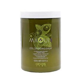 ACONDICIONADOR COLOR SAVING BALM MAQUI3 ECHOSLINE 1000ml