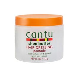 HAIR DRESSING POMADE SHEA BUTTER CANTU 113ml