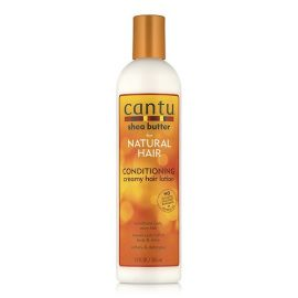 CONDITIONING CREAMY HAIR LOTION SHEA BUTTER FOR NATURAL HAIR CANTU 355ml