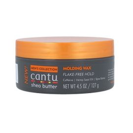 MOLDING WAX SHEA BUTTER MEN'S COLLECTION CANTU 127ml