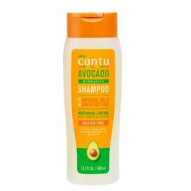 HYDRATING SHAMPOO AVOCADO HYDRATING CANTU 400ml