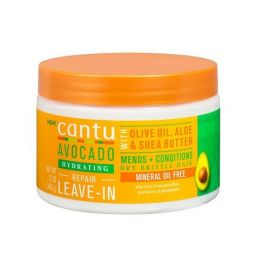REPAIR LEAVE-IN CONDITIONER AVOCADO HYDRATING CANTU 340ml