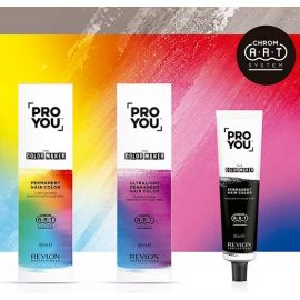 THE COLOR MAKER PRO-YOU COLOR REVLON 90ml