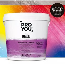 THE LIFTER POLVO DECOLORANTE PRO YOU COLOR REVLON 1000ml