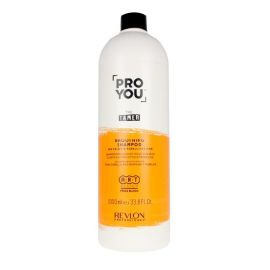 THE TAMER SHAMPOO PRO YOU CARE REVLON 1000ml