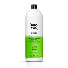THE TWISTER SHAMPOO PRO YOU CARE REVLON 1000ml