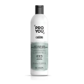 THE WINNER ANTI HAIR LOSS SHAMPOO PRO YOU CARE REVLON 350ml