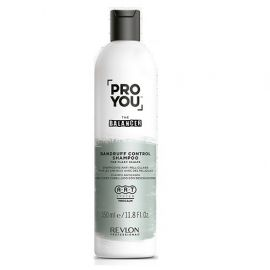 THE BALANCER ANTIDANDRUFF SHAMPOO PRO YOU CAE REVLON 350ml
