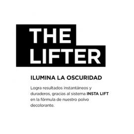 THE LIFTER POLVO DECOLORANTE PRO YOU DECOLORACION REVLON 50gr