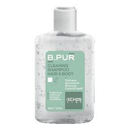CLEANING SHAMPOO HAIR & BODY B-PUR ECHOSLINE 385ml
