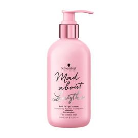 CHAMPU LONG HAIR MAD ABOUT LENGHTS SCHWARZKOPF 300ml