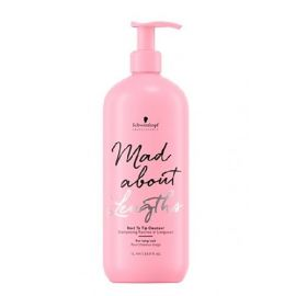 CHAMPU LONG HAIR MAD ABOUT LENGHTS SCHWARZKOPF 1000ml
