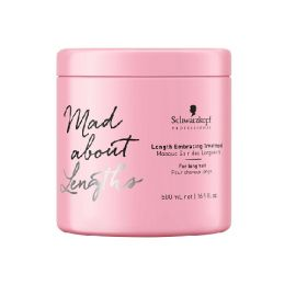 MASK LENGHTS EMBRACING TREATMENT MAD ABOUT LENGHTS SCHWARZKOPF 500ml