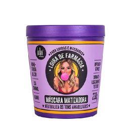 MASCARA MATIZADORA LOIRA DE FARMACIA LOLA COSMETICS 230gr