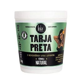 MASCARA RESTAURADORA TARJA PRETA LOLA COSMETICS 230gr