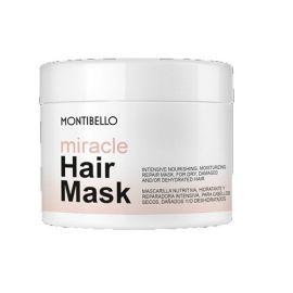MIRACLE HAIR MASK MONTIBELLO 500ml