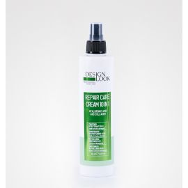 CREMA EN SPRAY REESTRUCTURANTE 10 en 1 REPAIR CARE DESIGN CARE 250 ml
